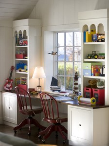 Moderne-Kinderzimmer-Dekoration-Elegant-Dekor-Ideen