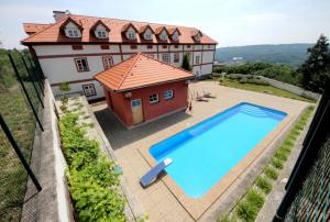 Moderní bydlení v Praze vám může splnit téměř všechna přání /
