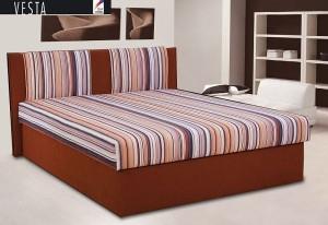 kvalitní postel je základem spokojeného spánku
