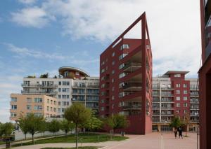 V Praze je k dispozici řada stylových objektů k bydlení /