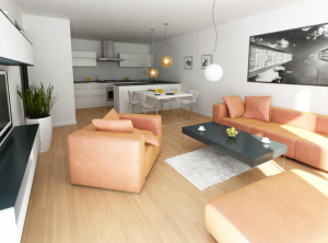 Na luxusní vybavení interiéru si velmi rychle zvyknete /