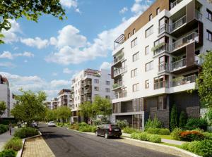 Developerské projekty představují bydlení v aktuálních trendech se vším všudy /