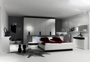 Komfortní ložnici můžete mít i u vás doma /