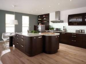 Zařiďte si i vy novou kuchyni /