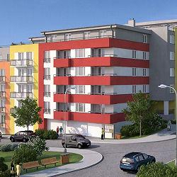 V Brně je velká nabídka bytů, domů a pozemků /
