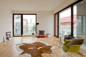 Interiérové prostory jsou přímo kouzelné /