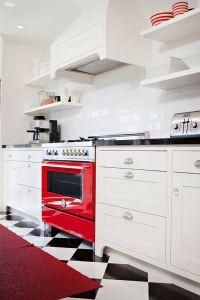 retro kuchyňe
