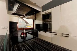 Kuchyně může vypadat přesně podle vašich představ /