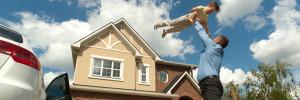 Pojištění nemovitosti zažene mnoho starostí /