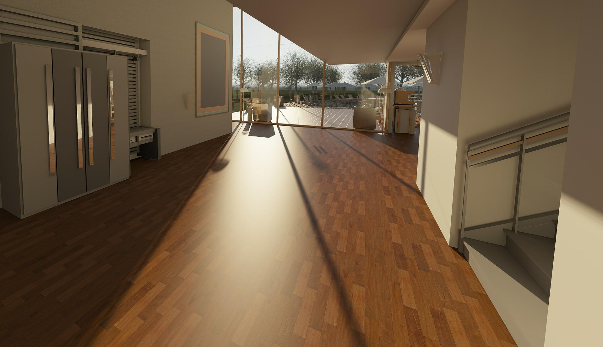 Podlahová krytina